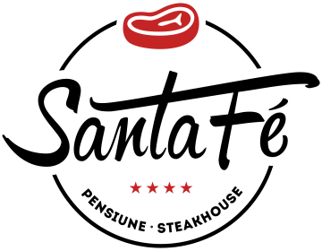 Santa Fe - Pensiune & Steakhouse